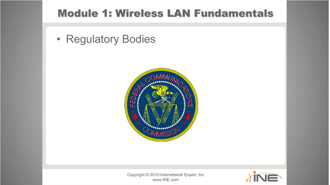 CCNA Wireless Exam Course (640-721 IUWNE)
