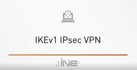 CCIE Security v5 Technologies: IKEv1 IPsec VPN