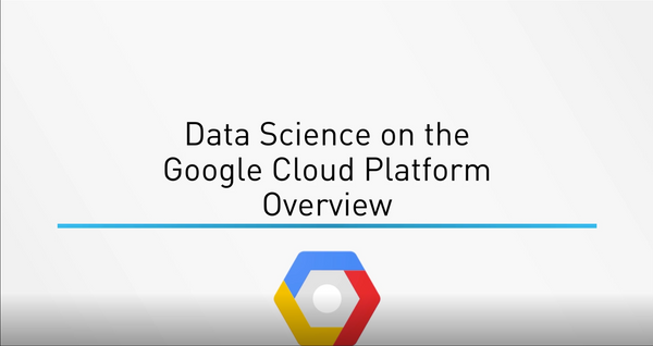 Data Science On The Google Cloud Platform - INE