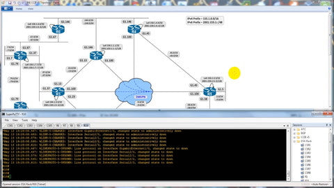 CCIE R&S V5 Tech Series: IP Routing