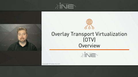 Overlay Transport Virtualization (OTV)  On NX-OS