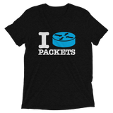 I ROUTE PACKETS – T-SHIRT