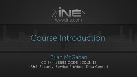 CCNP Data Center Bootcamp