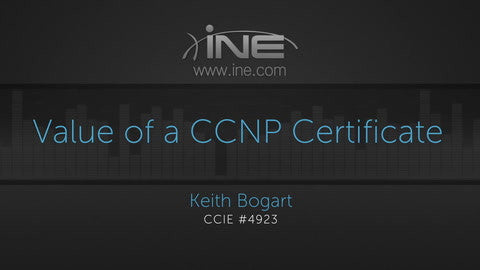 CCNP Routing & Switching - Overview And Preparation