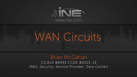 CCIE R&S V5 :: Layer 2 WAN Circuits