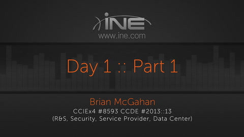 CCIE Service Provider Lab Preparation