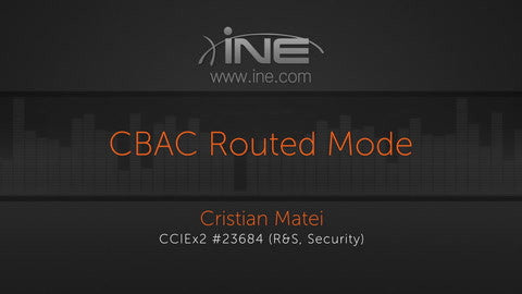 CCIE Security V4 Lab Preparation
