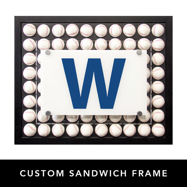 Custom Sandwich Frame