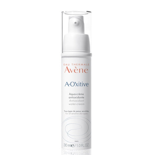 Avene A-OXitive Antioxidant Water-Cream