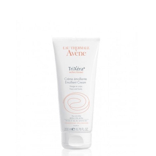 Avene TriXera+ Selectiose Emollient Cream