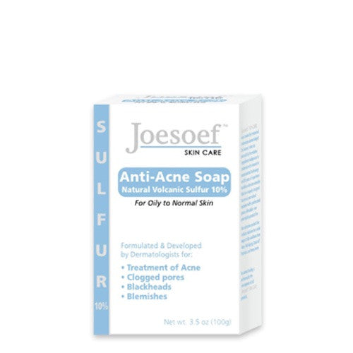 Joesoef Anti Acne Soap