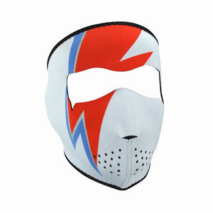 Neoprene All-Season Full Face Mask - Bowie