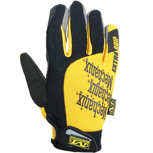 Mechanix Wear Extra Grip Utility Gloves