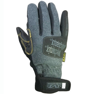 Mechanix Wear Fleece Lined Wind Resistant Womens Gloves