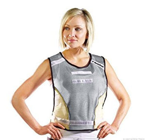Nordic Track Reflective Running Vest