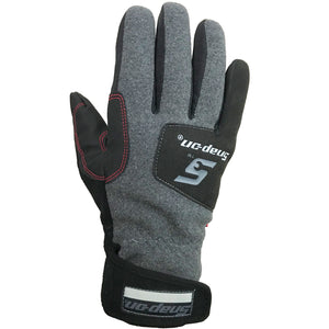 Snap-On Dual Layer Wind Resistant Gloves