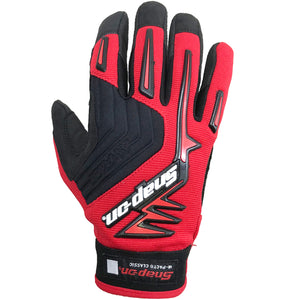 Snap-On M-Pact Impact Resistant Gloves