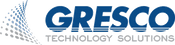GRESCO TEchnology Solutions Logo