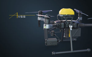 AVSS Parachute Recovery System for M200 Series