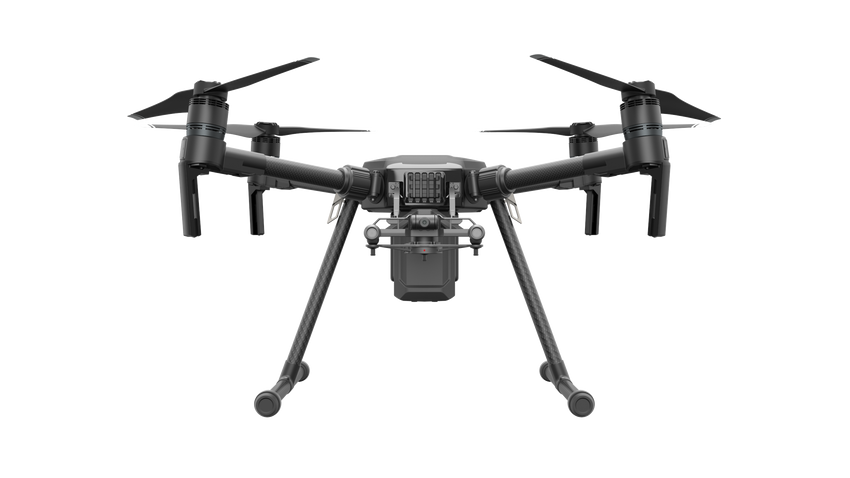 DJI Matrice 200 Drone Base Unit