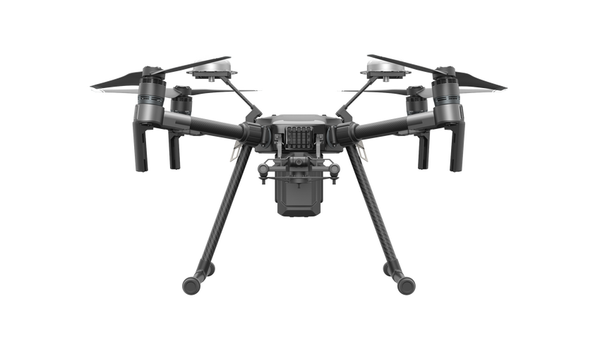 DJI Matrice 210-RTK Drone Base Unit