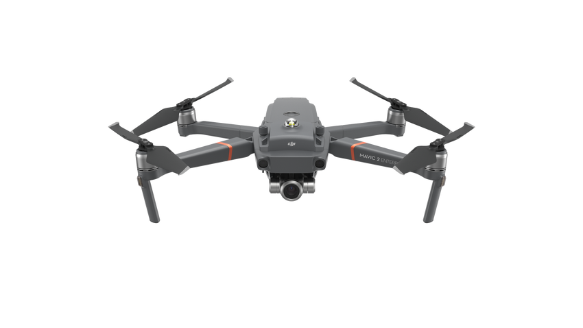 Mavic 2 Enterprise and Beacon