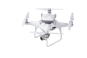 SafeAir Phantom 4 + Professional Kit (ASTM F3322 Compliant)