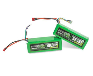 BirdsEyeView Aerobotics Standard Battery Set