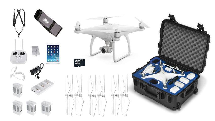dji-phantom-4-package-contents