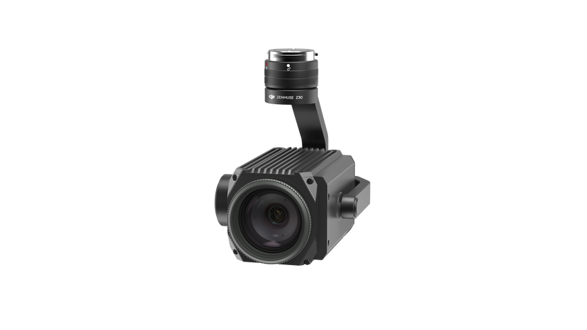 DJI Zenmuse Z30 Gimbal and Camera