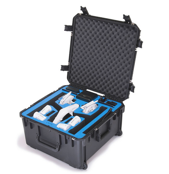 Go Professional Inspire 1 Compact Landing Mode Case