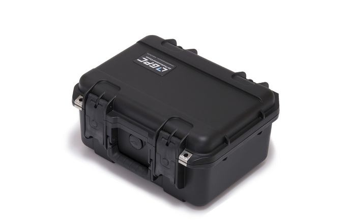 Go Professional Phantom 4 Battery Case