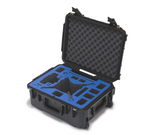 Go Professional Phantom 4 Pro Compact Wheeled Case