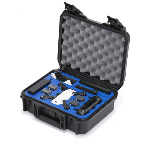 Go Professional Spark Fly More Case
