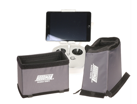 Hoodman Drone Aviator Hood Kit for iPad Mini