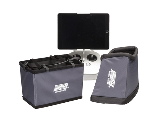 Hoodman Drone Aviator kit for iPad Air 2