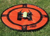 Hoodman Drone Launch Pad (2-ft. diameter)