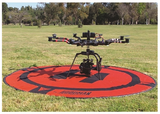 Hoodman Drone Launch Pad (8-ft. diameter)