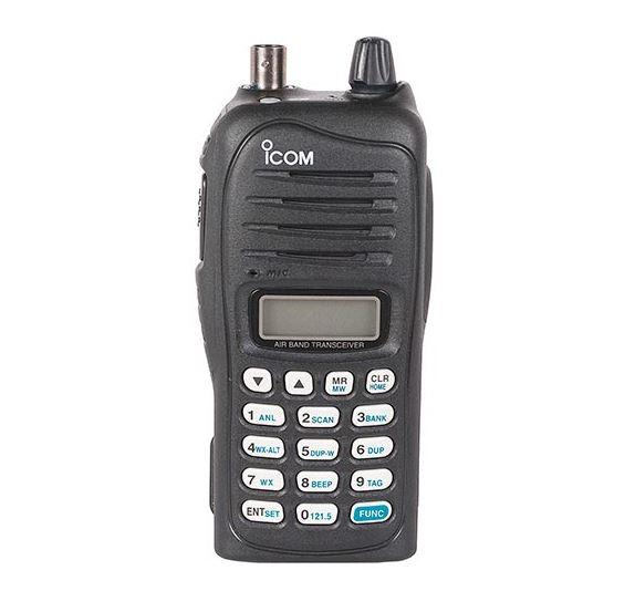 ICOM A14 Aviation Radio