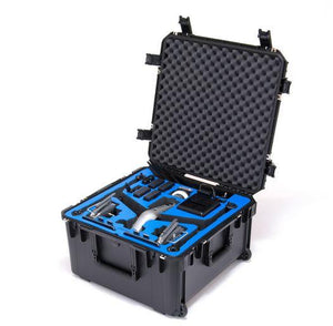 Go Professional Inspire 2 Travel Mode Case