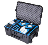 Go Professional Inspire 1 X5 Travel Mode Case