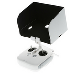 DJI Inspire 1 Remote Monitor Tablet Hood