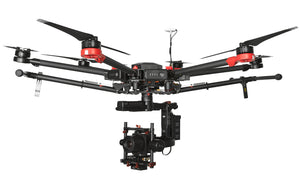 iXM 100MP Camera for UAS