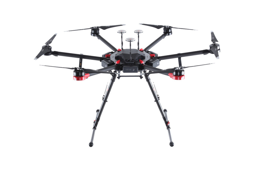 DJI Matrice 600 Pro Drone Package