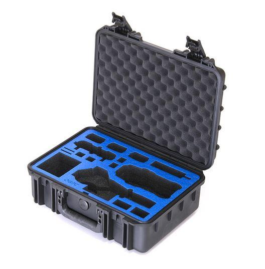 Go Professional Mavic Pro and Osmo Combo Case