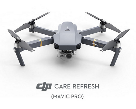 DJI Mavic Pro Care Refresh