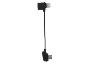 DJI Mavic Pro RC Cable Lightning Connector