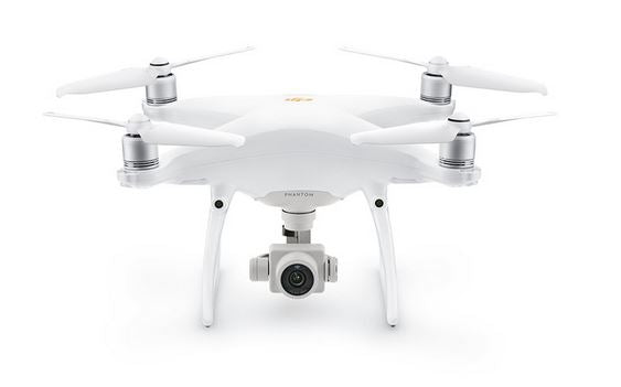 Phantom 4 Pro/Pro+ V2.0 Base Unit