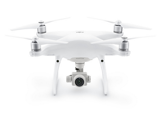 DJI Phantom 4 Advanced Base Unit