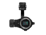 DJI Zenmuse X5 Camera and Gimbal